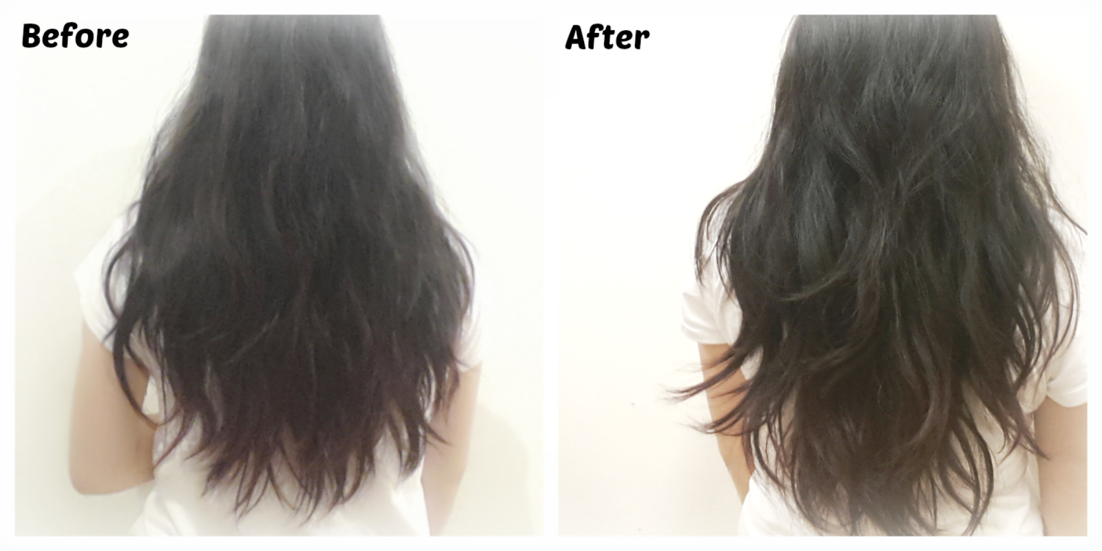 sarah: how to get non heat natural wavy hair