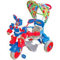 tricycle baby robot royal