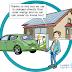 Direct en snel je elektrische auto opladen met zonne-energie