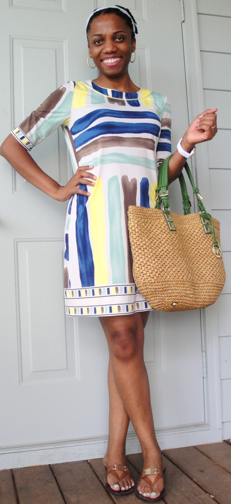 b2675c3045a Instant Style in Chic Summer Dresses - Economy of Style