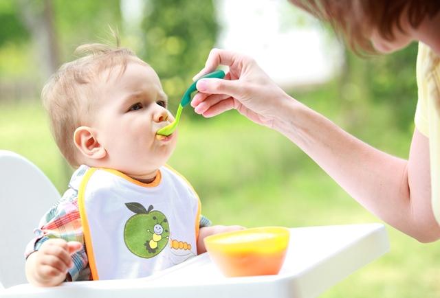 Makanan Untuk Bayi