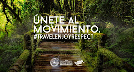 TRAVEL ENJOY RESPECT