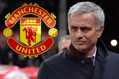 Dalam Hitungan Hari kedepan, Mourinho Resmi Latih Manchester United