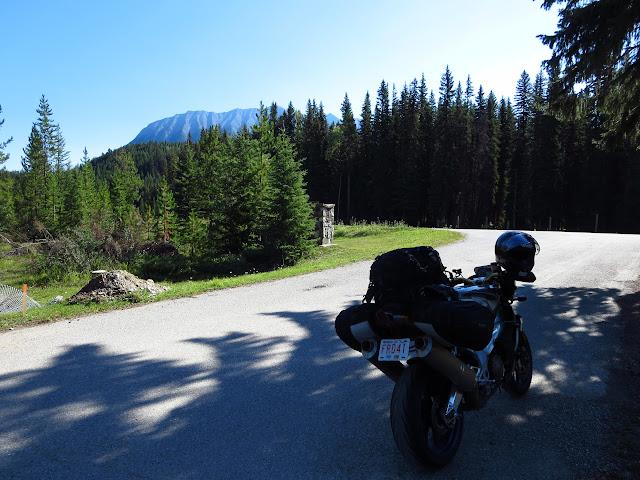 Aprilia Tuono Highway 93