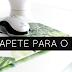 DIY | Tapete para o Rato