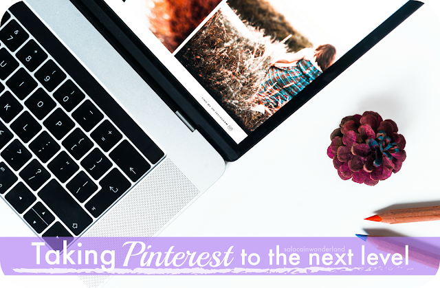 Quick and easy ways you can level up your Pinterest account, boosting engagement, views and followers! #pinterest #pinteresttips #pinterestadvice