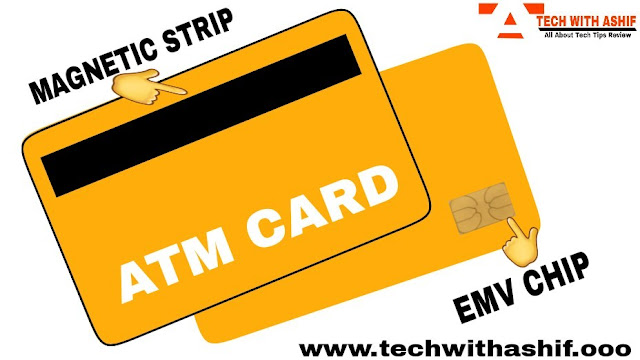 What is EMV Chip Debit Card?