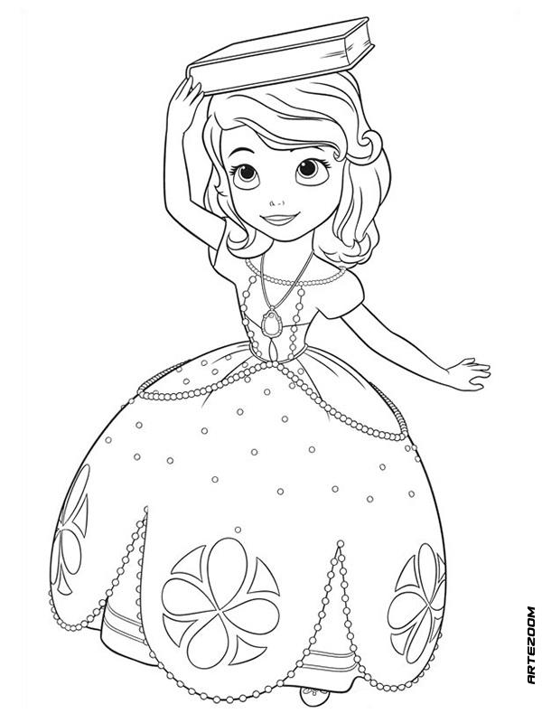 Princesinha Sofia 02
