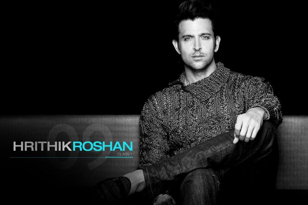 Hrithik Roshan Biography