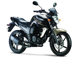 New Yamaha FZ Series Bikes