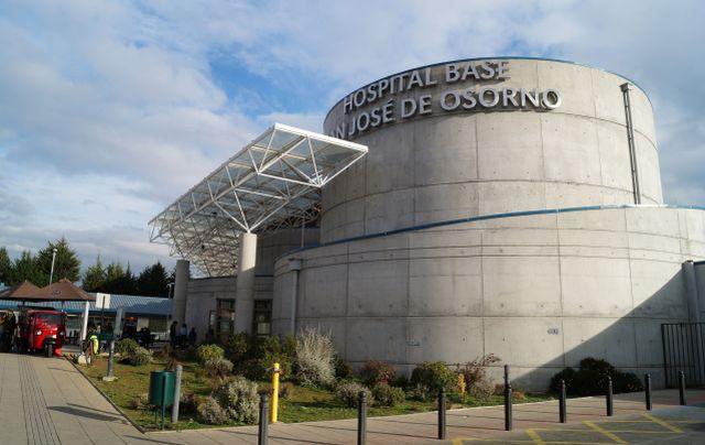 Lanzan programa de prevención del cáncer en el Hospital Base Osorno