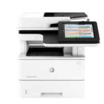HP LaserJet Enterprise MFP M527dn Printer Drivers