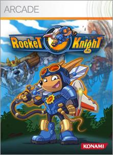 Rocket Knight (JTAG/RGH) Xbox 360 Torrent
