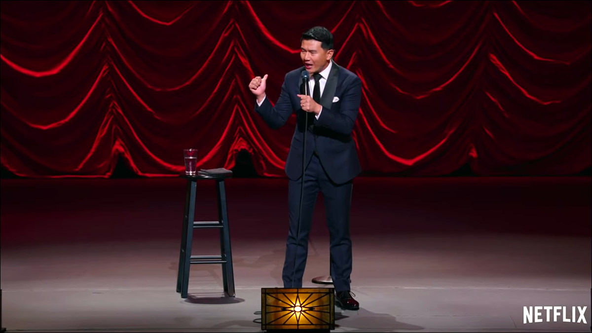 Ronny Chieng Will Destroy America