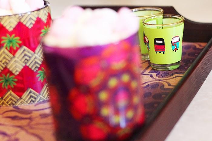 tea glasses india