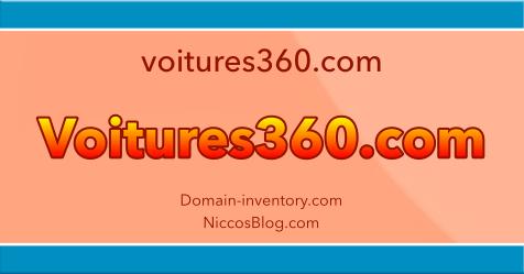 Voitures360.com