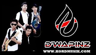 Kunci Gitar D'wapinz Band - Harga Diri
