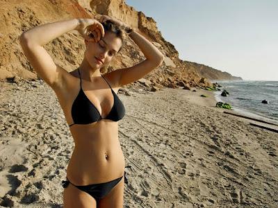 Bar Refaeli Bikini Victoria Secret Fashion Model HD Wallpaper 006,Bar Refaeli HD Wallpaper