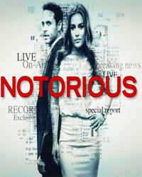 Assistir Notorious 1x01 Online (Dublado e Legendado)