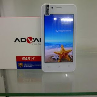 Firmware Advan S4R 100% Tested Free