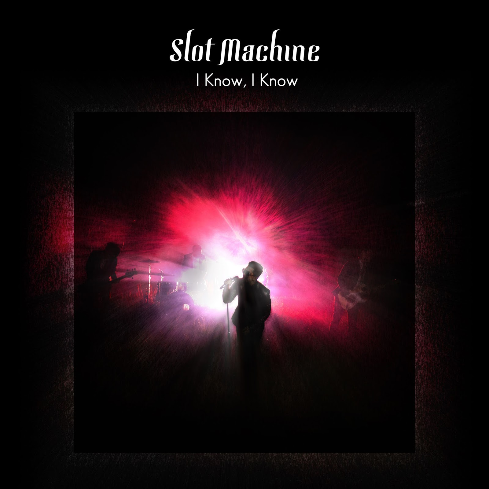 New Single : Slot Machine