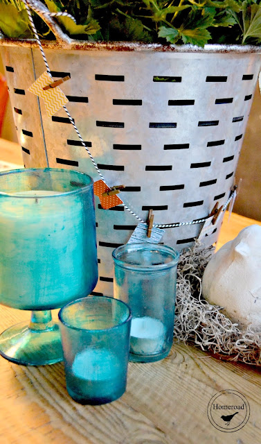 sea-glass-votives-DIY-www.homeroad.net
