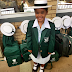LeAnne Dlamini Back To School Pictures