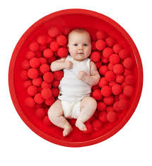 Red Nose 2019 baby wallpapers