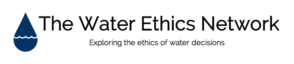 The Water Ethics Network