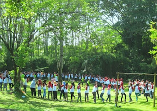 outbound-di-sentul, penginapan-sentul, panjang-jiwo-resort