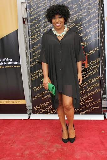 01 Photos: Celebs step out for Future Africa Awards Nominees Reception