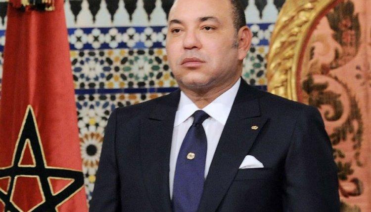 """الملك يهاتف """"جورج ويا"""" الرئيس المنتخب لجمهورية ليبيريا"""