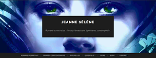 Jeanne Sélène autrice végane