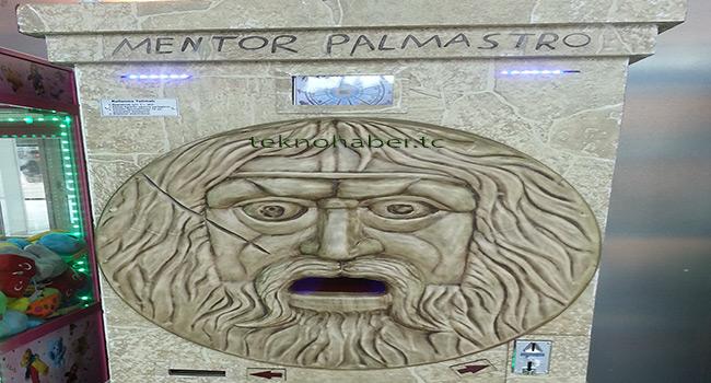 Mentor Palmastro