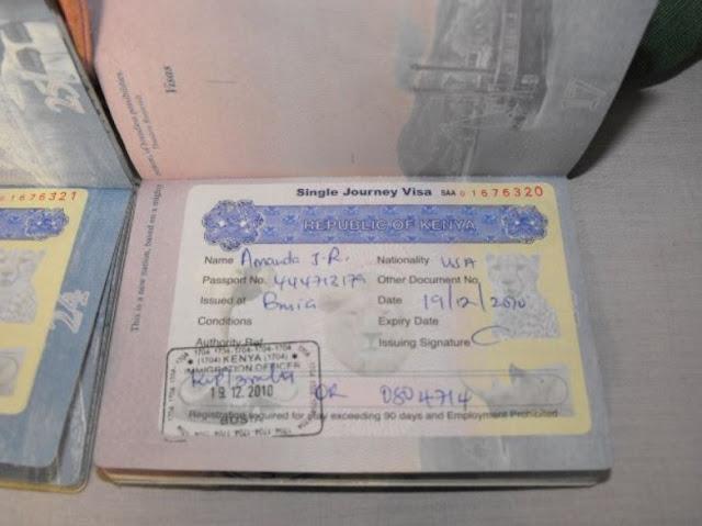 How to Apply For a Kenyan E-Visa