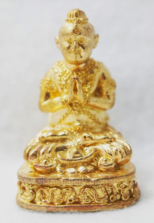 SIAM GALLERY - THAILAND AMULETS ~ 100% DIRECT FROM TEMPLE