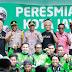 Benhur Tomi Mano Resmikan Kehadiran Gojek di Kota Jayapura
