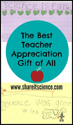 The Best Teacher Appreciation Gift
