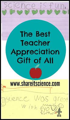 The Best Teacher Appreciation Gift