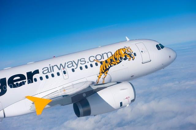 Cùng Tiger Airways khám phá thiên đường Boracay