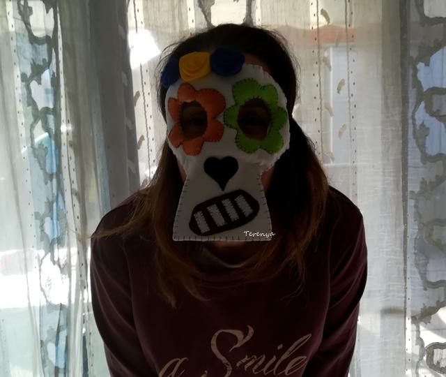 como-hacer-mascara-catrina-fieltro
