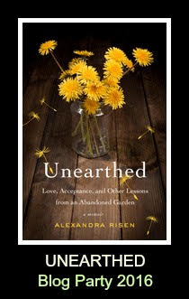 Unearthed (Alexandra Risen)