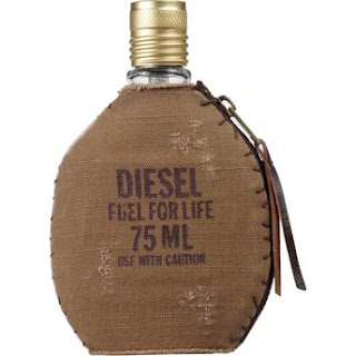 Parfum Original Reject Diesel