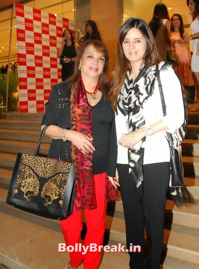 Pria Kataria Puri New Store Launch, Pria Kataria Puri New Store Launch Pics