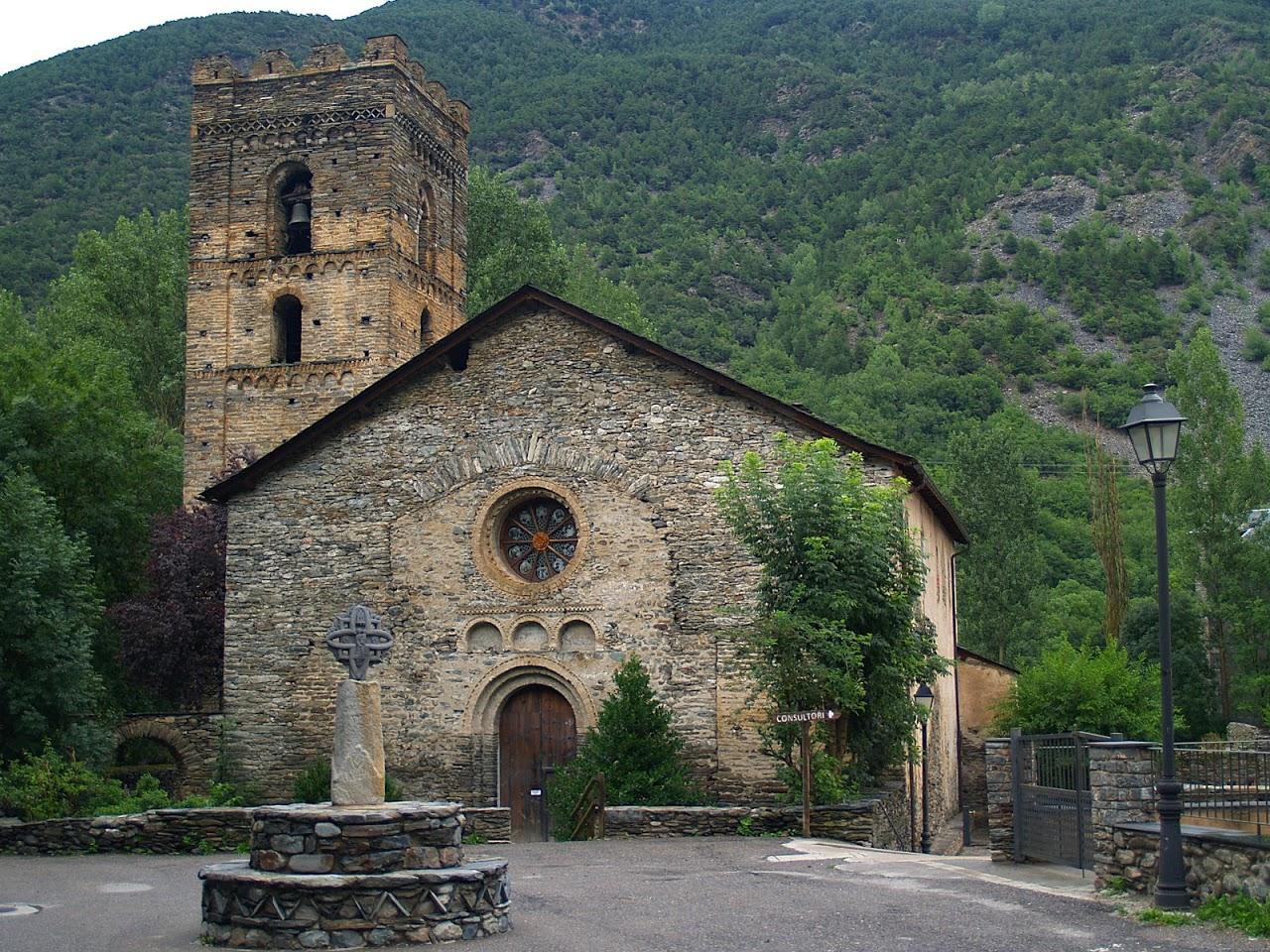 Art romànic, els llocs més bonics dels Pirineus
