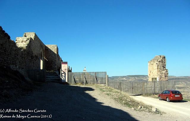 ruinas-moya-cuenca-acceso