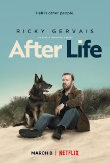 After Life (Miniserie) 720p Dual Latino/Ingles