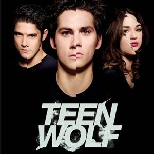 Poster da série Teen Wolf