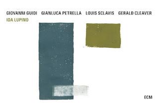 """Giovanni Guidi, Gianluca Petrella, Louis Sclavis, Gerald Cleaver: """"Ida Lupino"""" / stereojazz"""
