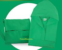 Logo Mentadent: con 7 punti ricevi in regalo l'accappatoio Bassetti